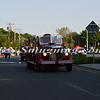 5th Battalion Parade Hosted by East Norwich 6-16-12-2