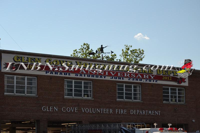 Glen Cove F D  175th Anniversary Parade (Gallery 2) 6-23-12-1