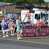 4th Battalion Parade Hosted by Rockville Centre 6-22-13 -15