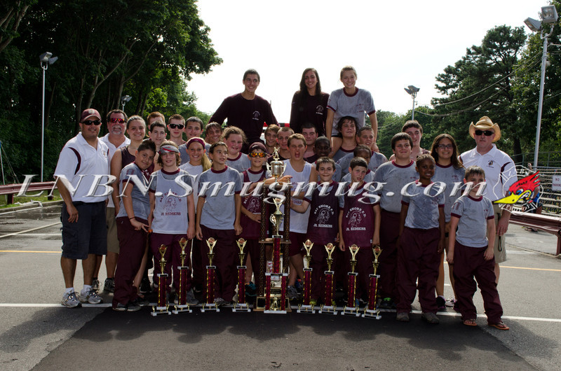 Junior Tornament Hosted by Bay Shore at Central Islip 7-21-13-824
