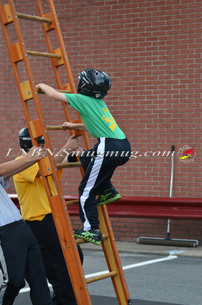 Junior Tornament Hosted by Bay Shore at Central Islip 7-21-13-1