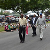 N Y  State Parade Hosted by the Hempstead Yellow Hornets and the West Hempstead Westerners 8-18-13-8