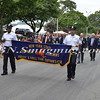 N Y  State Parade Hosted by the Hempstead Yellow Hornets and the West Hempstead Westerners 8-18-13-13