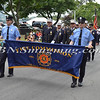 N Y  State Parade Hosted by the Hempstead Yellow Hornets and the West Hempstead Westerners 8-18-13-15