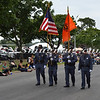 N Y  State Parade Hosted by the Hempstead Yellow Hornets and the West Hempstead Westerners 8-18-13-1