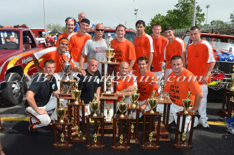 Nassau County Motorized Tournament Hosted by Bellmore 7-13-13-828