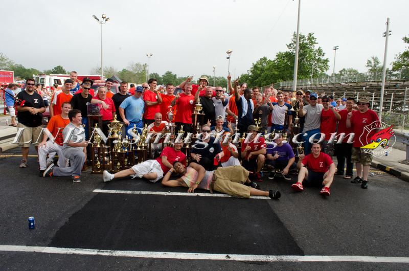 Nassau County Motorized Tournament Hosted by Bellmore 7-13-13-832