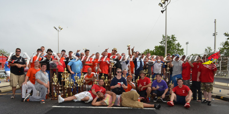 Nassau County Motorized Tournament Hosted by Bellmore 7-13-13-833