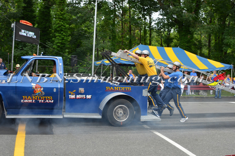 Suffolk County Motorized Tournament Hosted by Central Islip 7-13-13-75