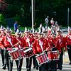 4th batt parade 6-2014-15