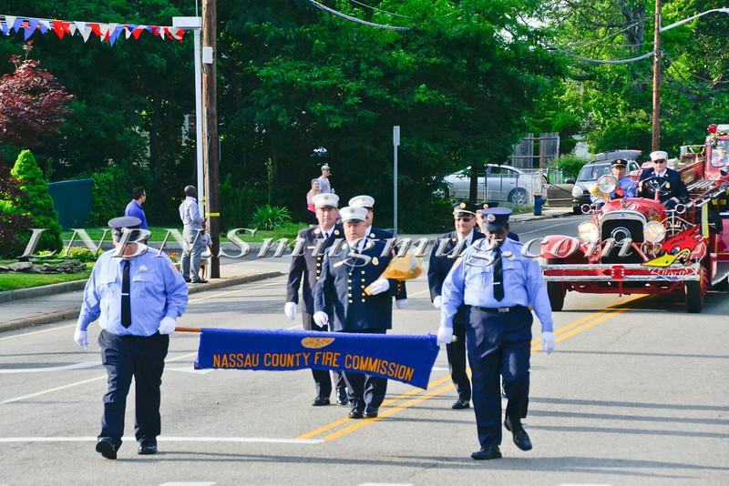 4th batt parade 6-2014-1