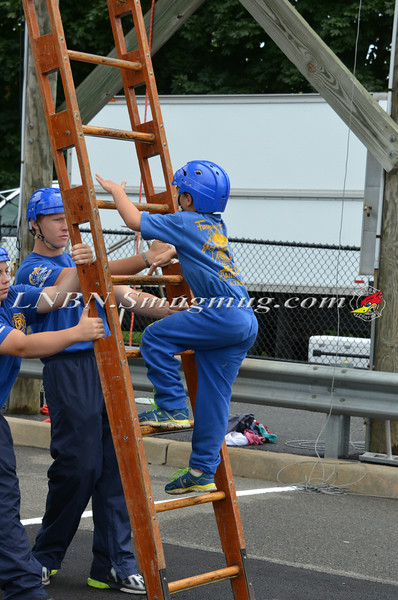 Junior Tournament Hosted by West Sayville 7-20-14-1