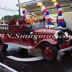 Syosset 100th Anniversary / 5th Battalion  Parade 6-20-15
