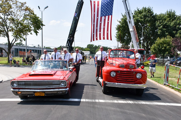 2017-08-20 - 2017 NY State Parade Hosted by the Hempstead Yellow Hornets and the West Hempstead Westerners-17