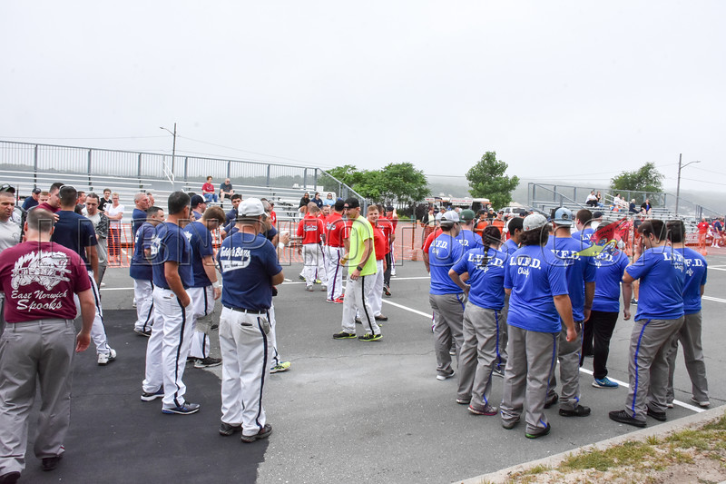 6-17-17 5th Battalion Old Fashioned Drill hosted by Glen Cove-5