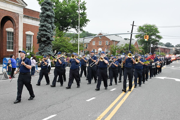 6-17-17 5th Battalion Parade hosted by Glen Cove-12