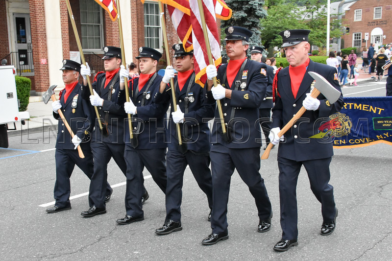 6-17-17 5th Battalion Parade hosted by Glen Cove-10