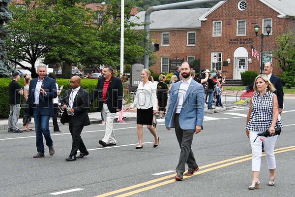 6-17-17 5th Battalion Parade hosted by Glen Cove-6