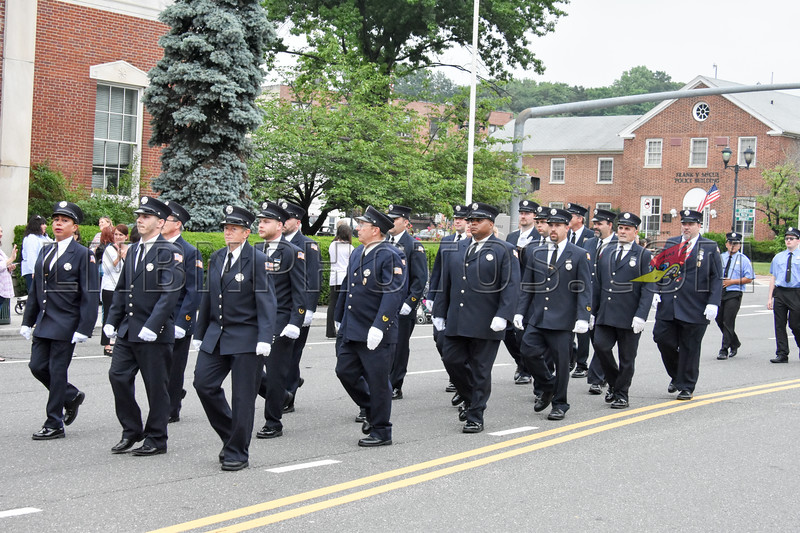 6-17-17 5th Battalion Parade hosted by Glen Cove-16
