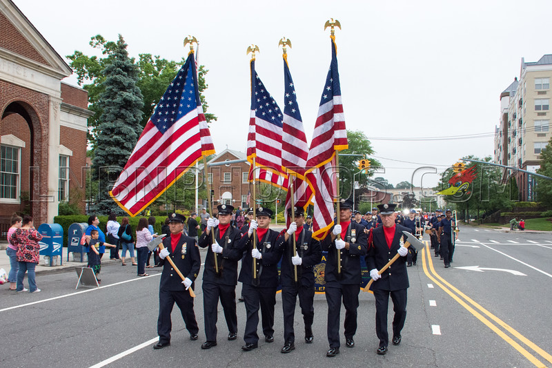 6-17-17 5th Battalion Parade hosted by Glen Cove-9