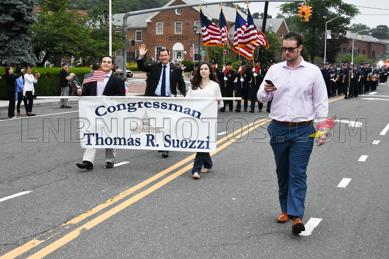 6-17-17 5th Battalion Parade hosted by Glen Cove-8