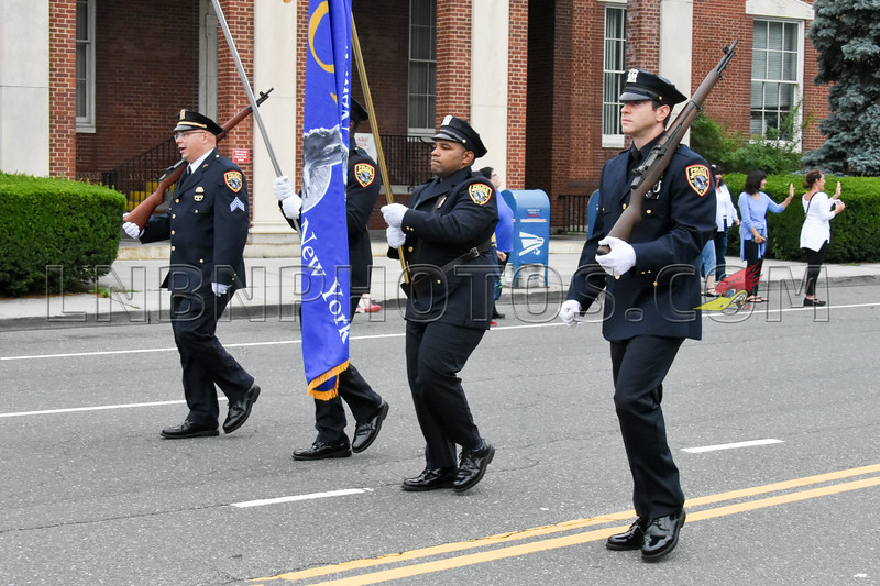 6-17-17 5th Battalion Parade hosted by Glen Cove-5