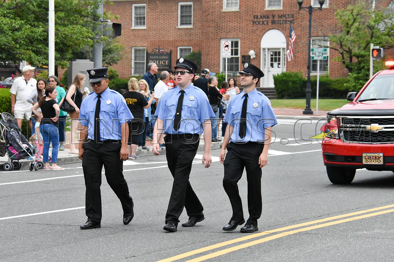 6-17-17 5th Battalion Parade hosted by Glen Cove-17