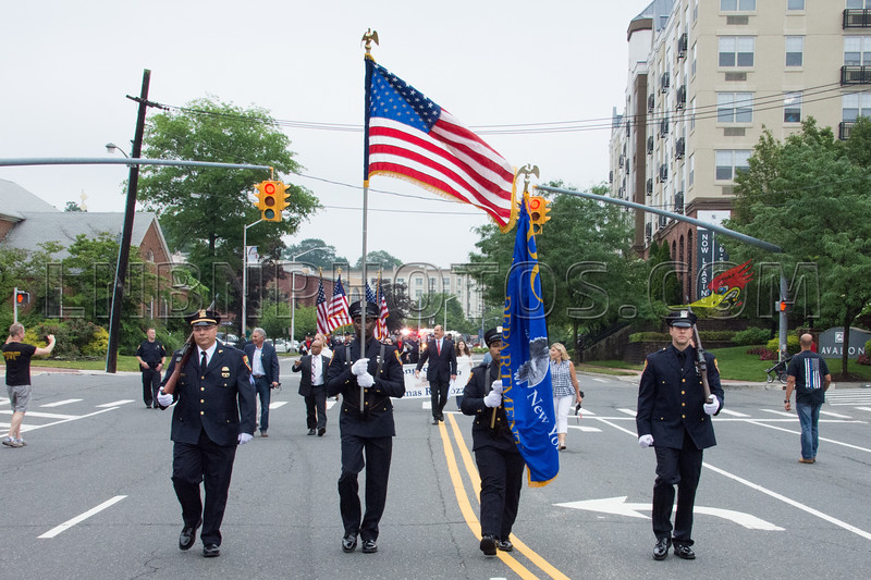 6-17-17 5th Battalion Parade hosted by Glen Cove-4