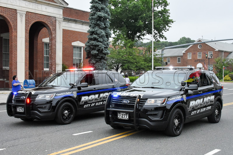 6-17-17 5th Battalion Parade hosted by Glen Cove-3
