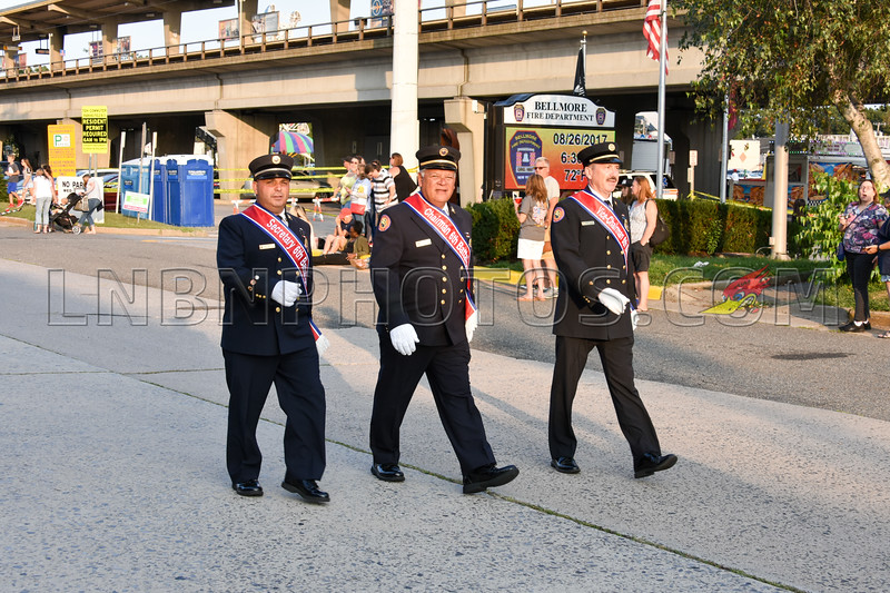 2017-08-26 - 6th Battalion Parade Hosted by Bellmore-11