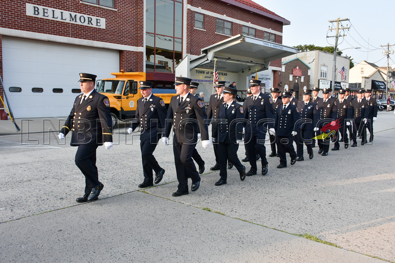 2017-08-26 - 6th Battalion Parade Hosted by Bellmore-21
