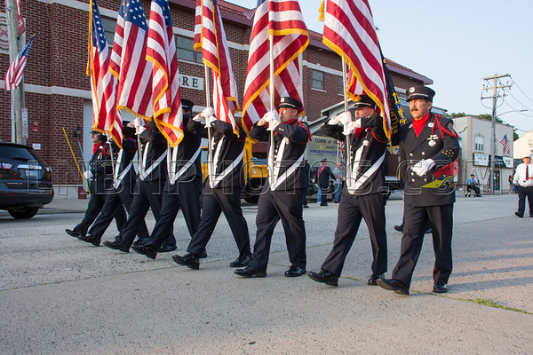 2017-08-26 - 6th Battalion Parade Hosted by Bellmore-14
