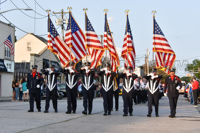 2017-08-26 - 6th Battalion Parade Hosted by Bellmore-12