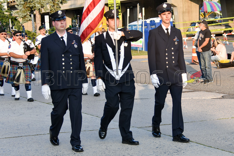 2017-08-26 - 6th Battalion Parade Hosted by Bellmore-6