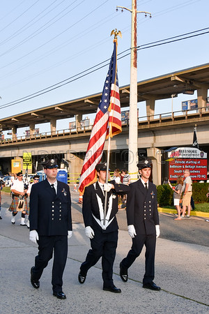 2017-08-26 - 6th Battalion Parade Hosted by Bellmore-7