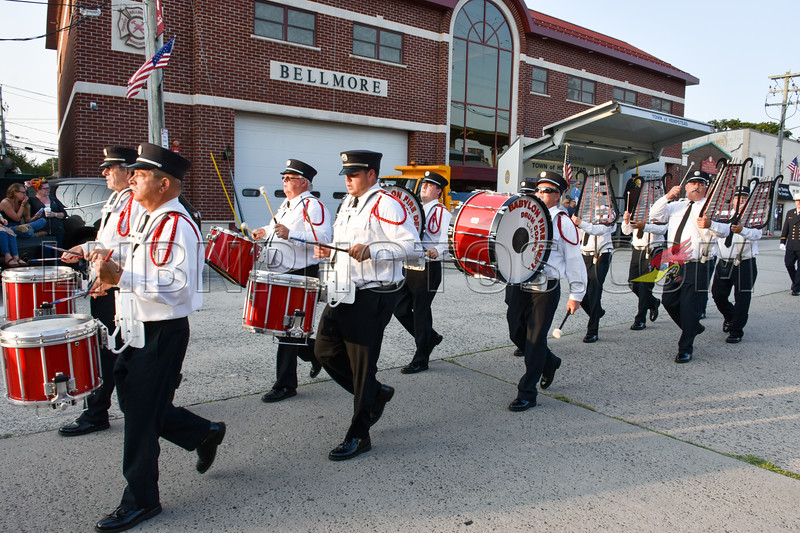 2017-08-26 - 6th Battalion Parade Hosted by Bellmore-17