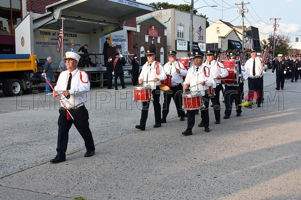 2017-08-26 - 6th Battalion Parade Hosted by Bellmore-16