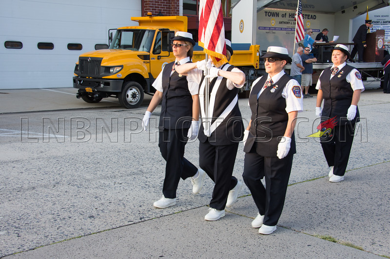 2017-08-26 - 6th Battalion Parade Hosted by Bellmore-23