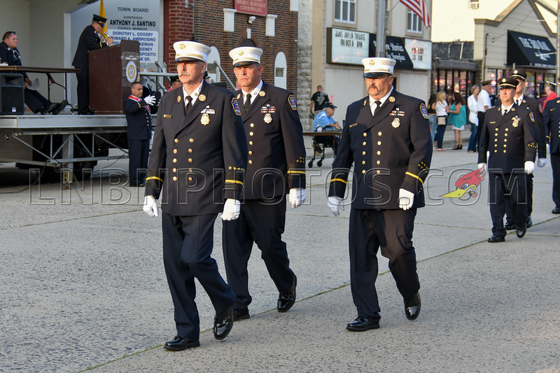 2017-08-26 - 6th Battalion Parade Hosted by Bellmore-18
