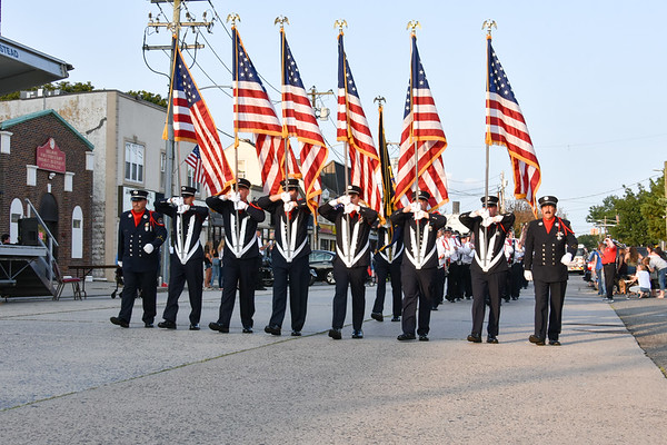 2017-08-26 - 6th Battalion Parade Hosted by Bellmore-13