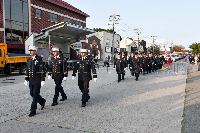 2017-08-26 - 6th Battalion Parade Hosted by Bellmore-19