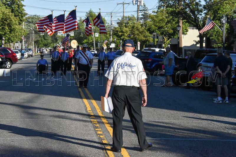 6-3-17 Lindenhurst Invitational Parade-6