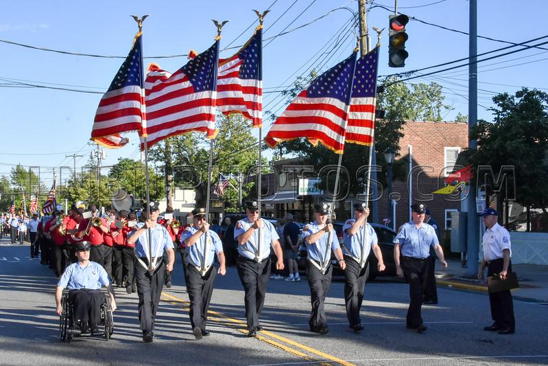 6-3-17 Lindenhurst Invitational Parade-10