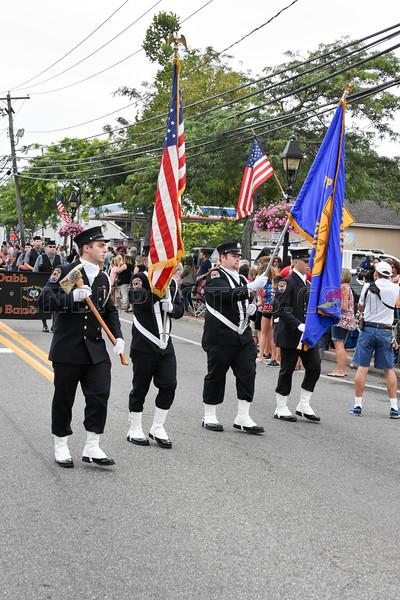 17-8-12 Islip Terrace 100th Anniversary - Islip Town Parade-11