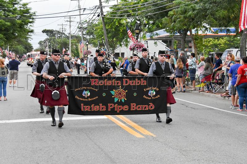17-8-12 Islip Terrace 100th Anniversary - Islip Town Parade-12