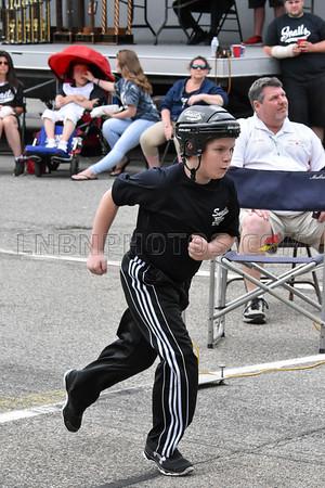 Lindenhurst Junior Tournament 6-4-17-8