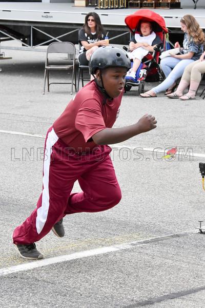 Lindenhurst Junior Tournament 6-4-17-20