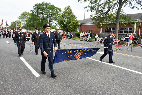 2017-07-08 - Nassau County Parade Hosted by Bethpage-11