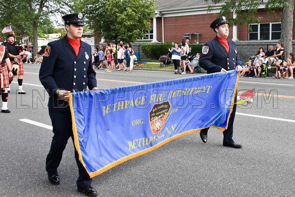 2017-07-08 - Nassau County Parade Hosted by Bethpage-16