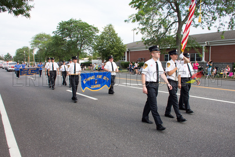 2017-07-08 - Nassau County Parade Hosted by Bethpage-24